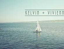 Kelvin &amp; Vivienne