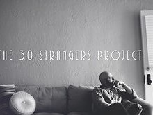 30 Strangers Project Justin Hackworth
