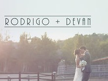Rodrigo &amp; Devan